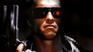 Kettlebell Training: The Terminator