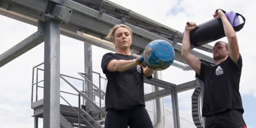Why Functional Training is here to Stay
