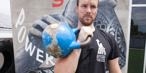 Kettlebells – One Of The Best Training Tools On The Planet
