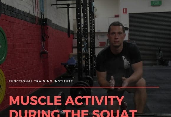 Muscle Activity During the Squat – Part 3