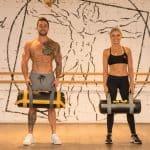 personal trainer courses melbourne