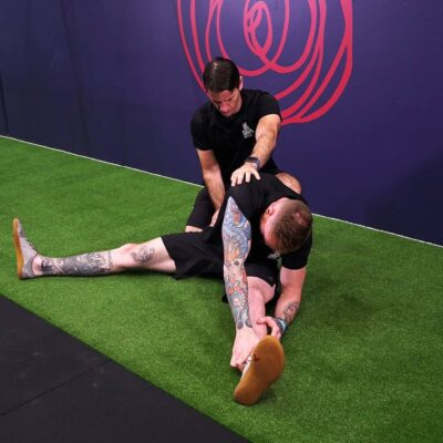 functional movement certification