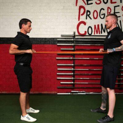 Recovery Workout Courses and Classes
