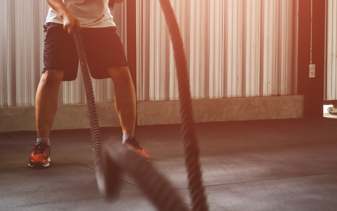 Is HIIT making you sick or fit?